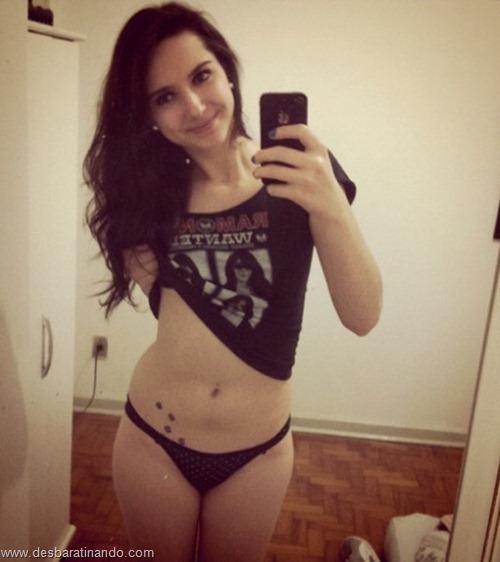 lingerieday lingerie day desbaratinando linda sensual sexy gostosa peitos bunda 2011 twitter musas (12)