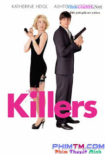 Sát Thủ 2010 - Killers Tập HD 1080p Full