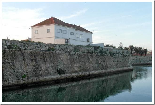 Edificio Casa dos Pescadores 2