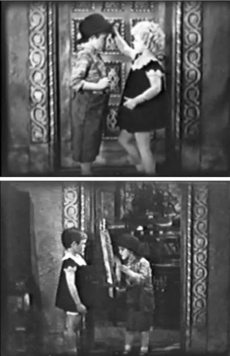 Harry-Spear-w-Jean-Darling---crazy-house---film-USA---1928-0