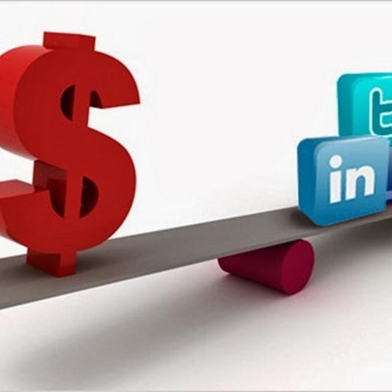 Sosyal Ağlarda Reklam Vermek