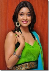 Payal Ghosh cute pic