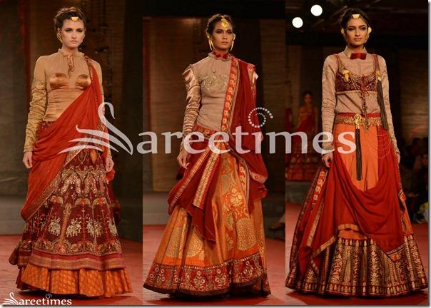Anju_Modi_Lehenga_Designs