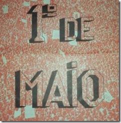 Manifestação 1º de Maio Lisboa 14.30h Martim Moniz até Alameda D.Afonso Henriques. Abr.2012