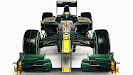 HD Wallpapers 2010 F1 Car Launches