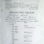 świadectwo szkolne Herszla Goldfarba 1935.jpg