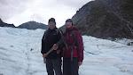 Fox Glacier, Lake Matheson