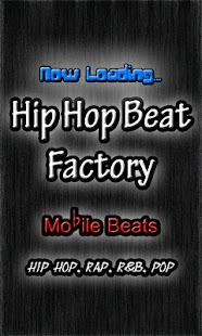 Hip Hop Beat Factory Mobile - screenshot