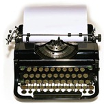typewriter-with-paper