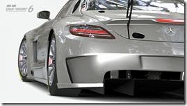 Mercedes-Benz SLS AMG GT3 '11 (2)