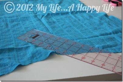 Patternless Sewing - Shirt6