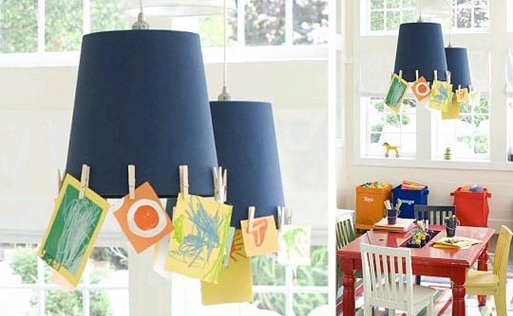 Pottery Barn Kids Lamp
