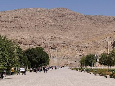 20. La revedere, Persepolis.JPG