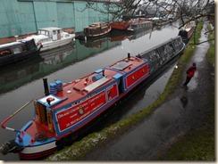 Uxbridge Dry Dock