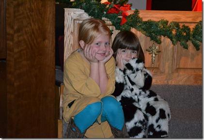 Christmas Program Dress Practice Dec 20 211 091