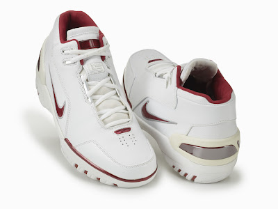 nike air zoom generation xx 20 years of design 1 09 20 Designs that Changed the Game: Nike Air Zoom Generation