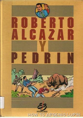 P00001 - Roberto Alcazar Y Pedrin