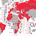 Brasil lidera ranking do cibercrime na América Latina, diz relatório.