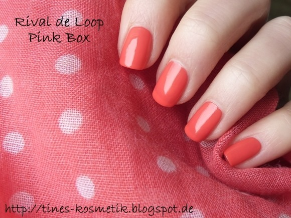 Rival de Loop Pink Box 4