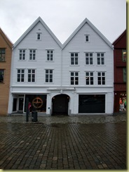 Bryggen Buildings-1