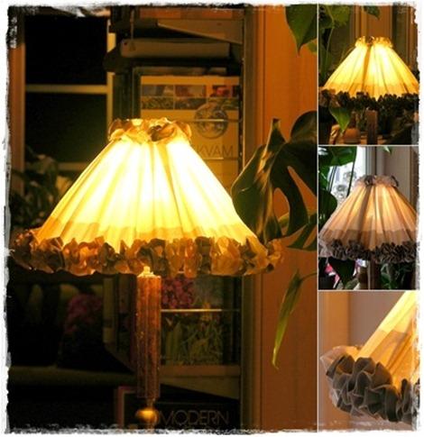 10 lamp