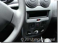 Dacia Duster Basis 03