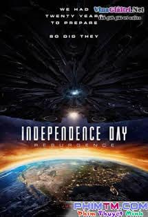 Ngày Độc Lập 2: Tái Chiến - Independence Day: Resurgence Tập 1080p Full HD