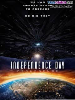 Ngày Độc Lập 2: Tái Chiến