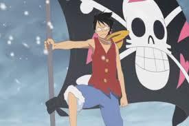 Hình Ảnh One Piece Movie 9