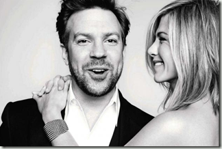 Sudeikis & Aniston