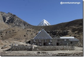 Pyramid International Laboratory- Observatory  2