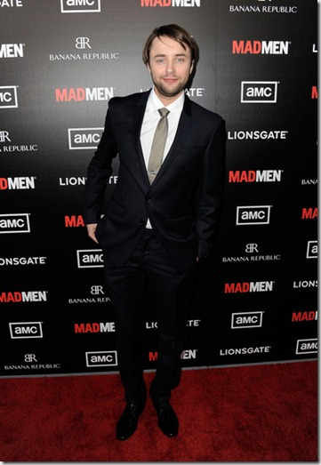 Premiere AMC Mad Men Season 5 Arrivals tubT4mqmxQEl