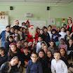 CURSO 2014/2015 » Visita Papá Noel Navidad 2014