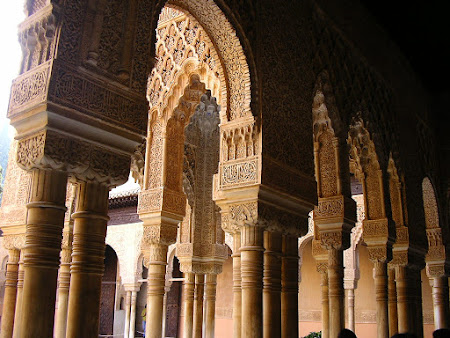 Andalusia: Alhambra