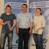 CAVAN STAGES RALLY 2013