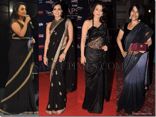 Black_Designer_Saris (5)