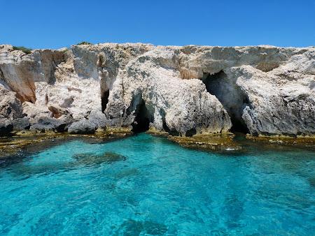 Mare verde in Cipru