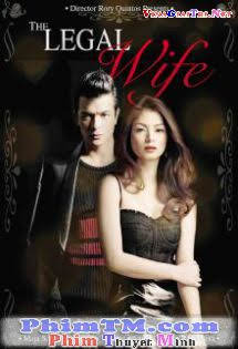 Trò Chơi Tình Ái 2014 - The Legal Wife Tập 46a