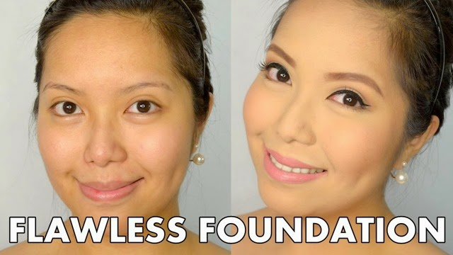 Flawless Foundation Thumbnail