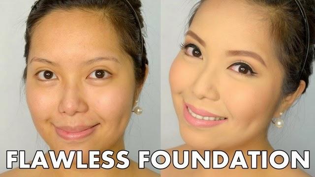 Flawless Foundation Thumbnail