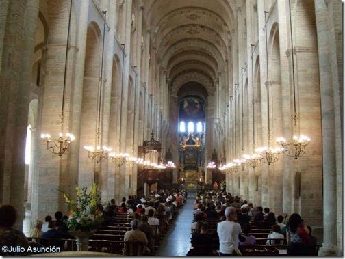 Basílica de San Saturnino - Toulouse