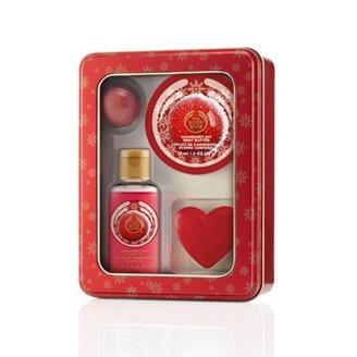 tbs cranberry gift set