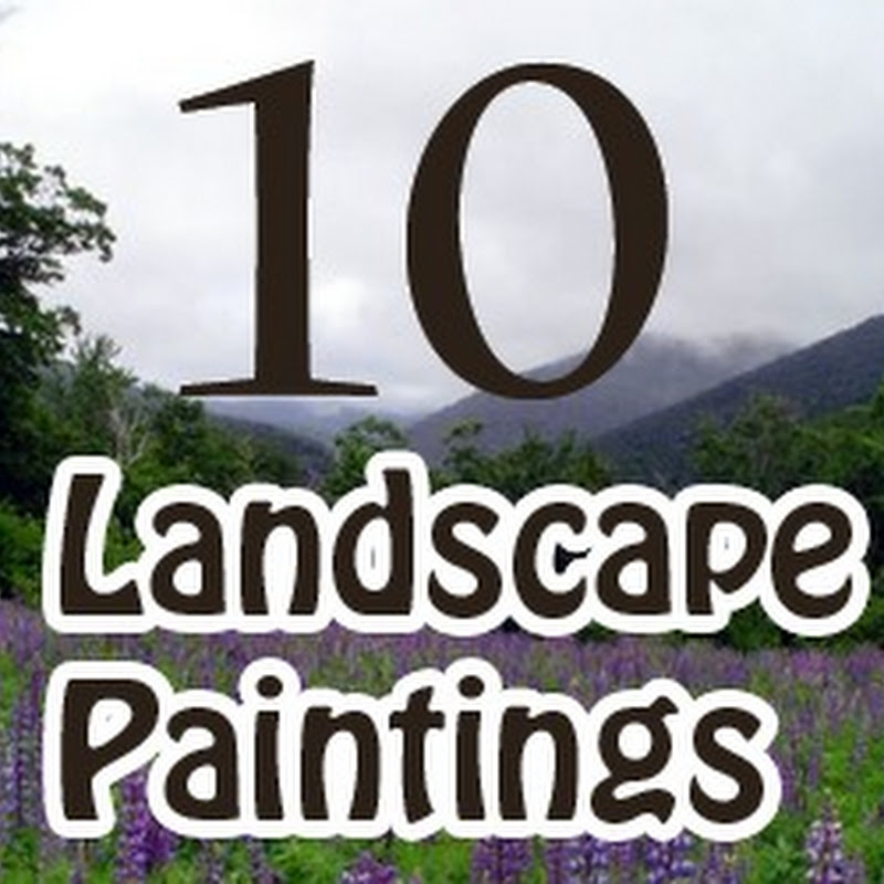 Nature Art - Landscape Paintings from Contemporary Artists