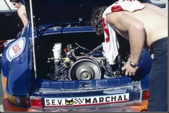 PorscheFlat6running