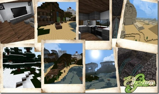 Elysium-Texture-pack-Minecraft