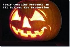 Radio Genocide Halloween1