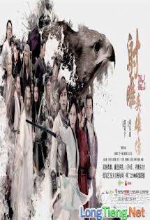 Tân Anh Hùng Xạ Điêu - Legend Of The Condor Heroes Tập 52 53 Cuối