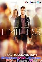 Trí Lực Siêu Phàm 1 - Limitless Season 1