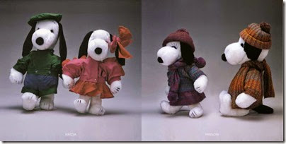 Peanuts X Metlife - Snoopy and Belle in Fashion 01-page-014