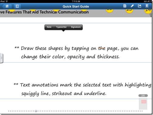 Foxit Mobile PDF-10